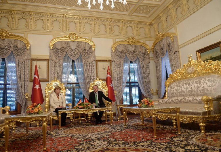 Maison Erdogan photo DR