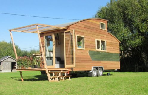 Photo La Tiny House